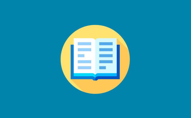 Llistat de llibres i material