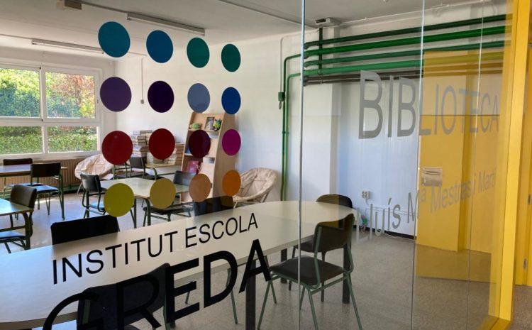 Biblioteca Lluís Maria Mestres