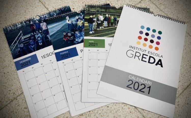 Comencem amb un nou calendari!