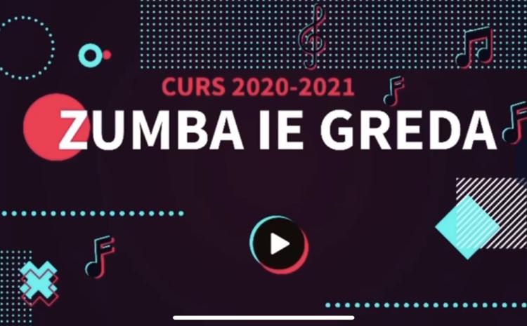 Zumba us desitja un bon estiu!